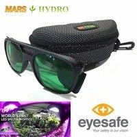 Mars Hydro Гидропоника в закрытом помещении светодиодный парник защитные очки