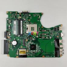 A000080670 DA0BLBMB6F0 HM65 per Toshiba Satellite L755 L750 NoteBook PC Scheda Madre Del Computer Portatile Mainboard