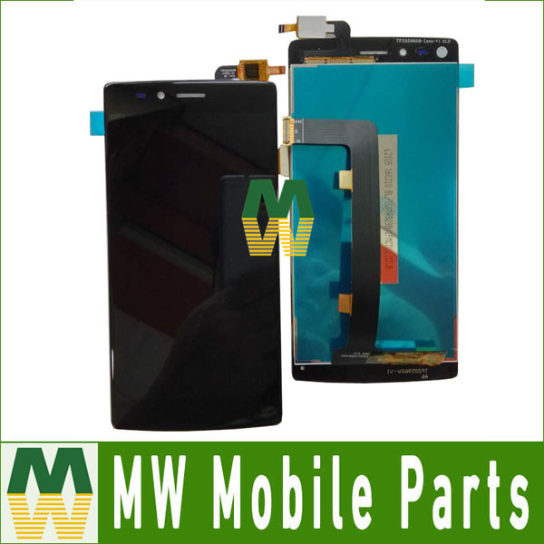 1PC /Lot High Quality For Vernee Apollo lite Black White color LCD Display+Touch Screen Digitizer Assembly with tools 5pcs lot official original new a quality screen for 6s lcd display black white