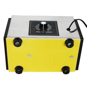Image 4 - ATWFS Air Ionizer OzoneOzone Generator 220v 20g/10g Hour Purifier Ozonator Scent Machine Air Cleaner Ozon O3 Ozonizer