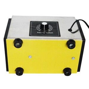 Image 5 - Atwfs 48g gerador de ozônio 220v 20g/10 g/h purificador de ar ozonizador máquina perfume ar mais limpo ozon o3 gerador ozonizador