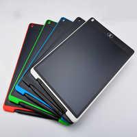 """Tragbare 12 """"LCD Schreiben Tablet Digitale Zeichnung Tablet Handschrift Pads Elektronische Tablet Bord ultra-dünne Board mit stift 1 stücke"""