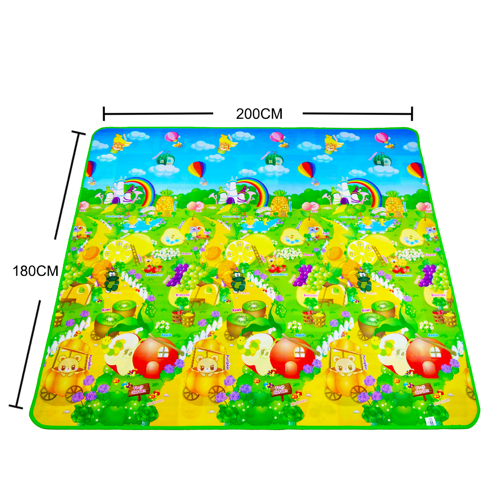 0 3cm thickness Baby Play Mat For Children 39 s Rug Eva Foam Baby Toys For Children Mat Carpet Kids Rug Children Carpet Puzzle in Play Mats from Toys amp Hobbies