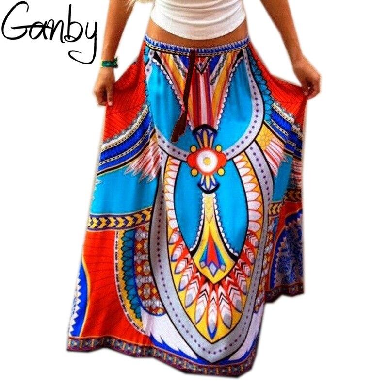 Длинные юбки индия