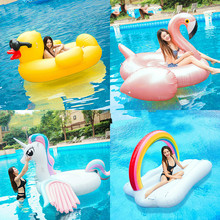 Inflatable Swimming beach accessories Lounge Adult Pool Float Mattres Swimming Circle Life Buoy Raft Kid Swimming Water Pool Toy 30m life saving rope float line swimming snorkeling safety kit outdoor water sports safety products for life buoy raft orange