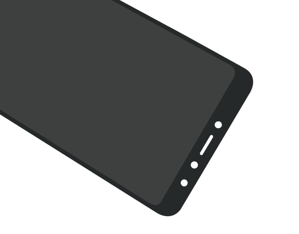 Image 3 - 100% Original Xiaomi Redmi S2 LCD Display Screen Touch Digitizer with Frame LCD Display for Xiaomi Redmi Y2 10 Touch Point Parts-in Mobile Phone LCD Screens from Cellphones & Telecommunications