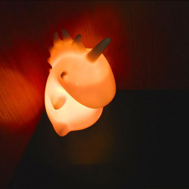 CUTE UNICORN LED NIGHT