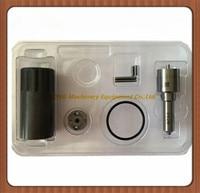 CW095009-0030 노즐 밸브 플레이트 핀  씰링 링 원래 인젝터 수리 키트 095009-0030 095000-6700/095000-6701