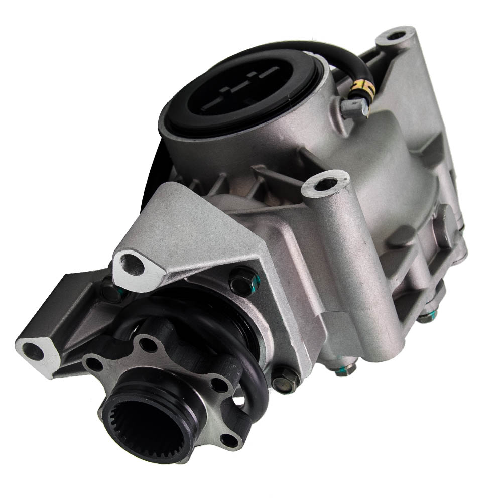 US $240 79 14% OFF|Rear Differential For Yamaha Rhino 450 YXR450 660 YXR660  06 07 5UG 46101 01 00, 1RB 46101 00 00, 5UG 46101 10 00-in Differentials &