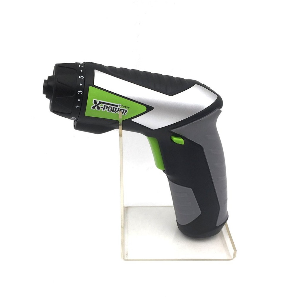 X- POWER Battery Operated Cordless