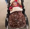 Accesorios cochecito de bebé saco de dormir en cochecito saco de dormir infantil cesta accesorios para silla de ruedas carro envío gratis