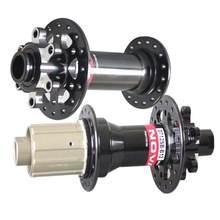 Novatec D791SB-B15 D792SB-B12 boost hub 6 parafusos mtb cubos de bicicleta disco Front-15x110mm traseiro 12*148mm 28 buracos 32 buracos disponíveis