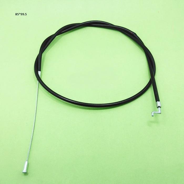 Accelerator Wire Throttle Cable For Stihl Trimmer FS120 FS200 FS250 FS300 FS350 FS400 FS480 MORE BRUSH CUTTER