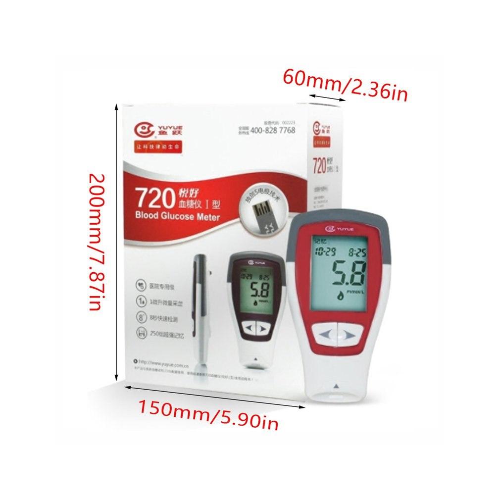 Глюкометр для определения уровня сахара в крови