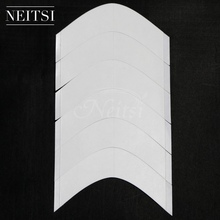 Neitsi Walker A Contour No-Shine Hair Tape Strips Adhesive Double Side Medical For Lace Wigs Toupee 36pcs/bag Fast Shipping