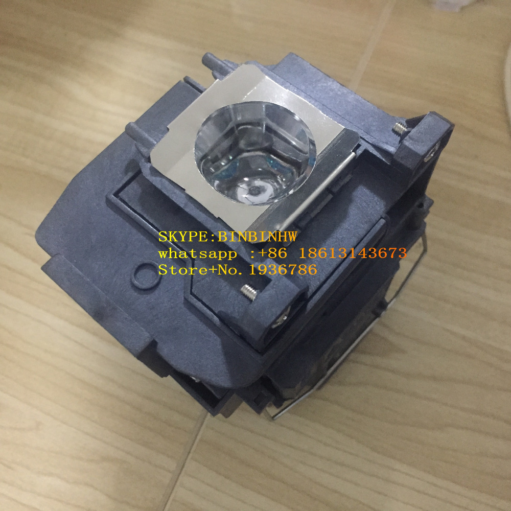 Epson ELPLP85 Replacement LAMP For EH TW6600 EH TW6600W POWERLITE HOME CINEMA 3000 POWERLITE HOME CINEMA