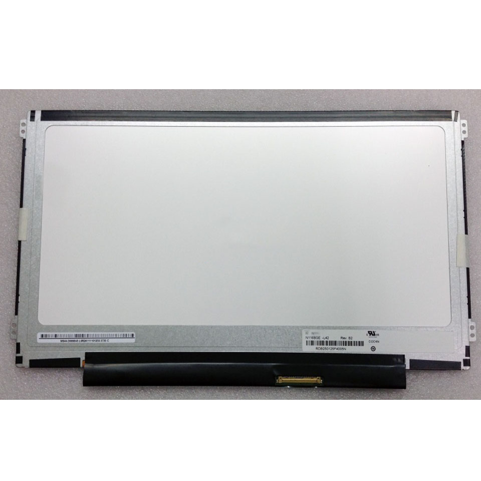For ACER ASPIRE ONE 725 LCD Screen LED Display 11 6 Inch Matrix Laptop Replacement Tested