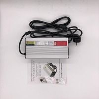 58 8V 7A Fast Charger For Speedway 3 And Speedway 4