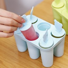 BF040 Creative Lovely DIY bear Popsicle mold ice cream 14.5*9.5*12cm free shipping