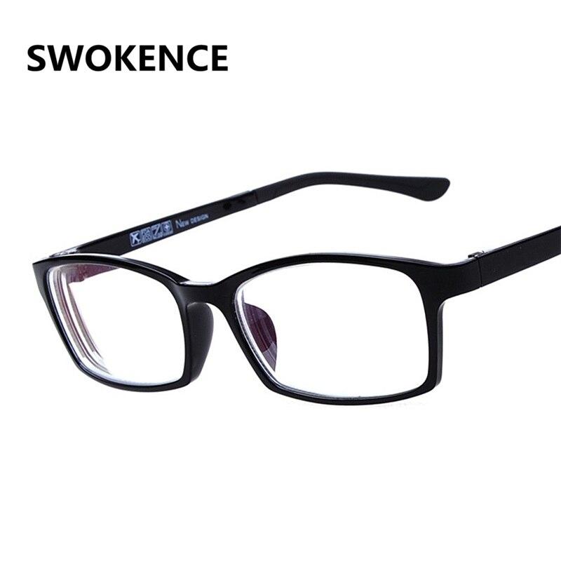 SPH -1.0 -1.5 -2.0 -2.5 -3.0 -3.5 -4.0 -4.5 -5.0 -5.5 -6.0 Finished Myopia Glasses Men Women TR90 Frame Short-Sighted G541