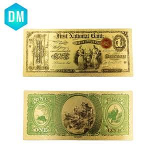 top 10 fake money 1 bills list