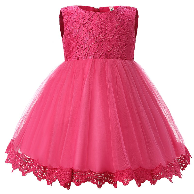 Summer Elegant Style Girl Dress Lace Bow Tulle Occasion Evening Party Children's Ball Gown Baby Girl Prinecess Wending Clothing h16 2013 hot baby summer new design stylish and elegant multi layered lace roses very beautiful girl in evening dress