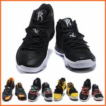 4197bc17a39 2019 New Arrival KYRIE 5 shoes EP Irving 4 Mens Shoes Basketball work shoes  Bruce Lee all stars what the 12 color size 39-46