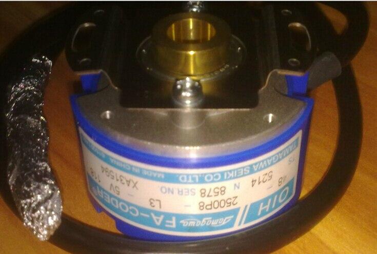 купить TAMAGAWA Encoder TS5214N578 TS5214N8578 Original authentic недорого