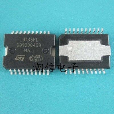 5PCS L9135PD HSOP20 IC NEW