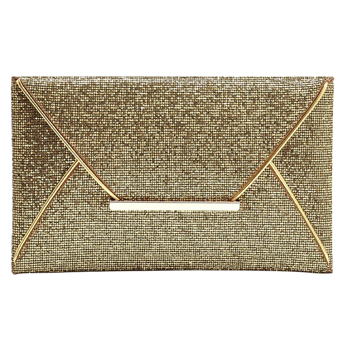 Fashion Womens Sequins Envelope Bag Evening font b Party b font Purse font b Clutch b