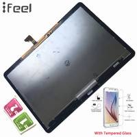 IFEEL 100 Tested Assembly Panel Repair For Samsung GALAXY Note Pro 12 2 T900 LCD Display