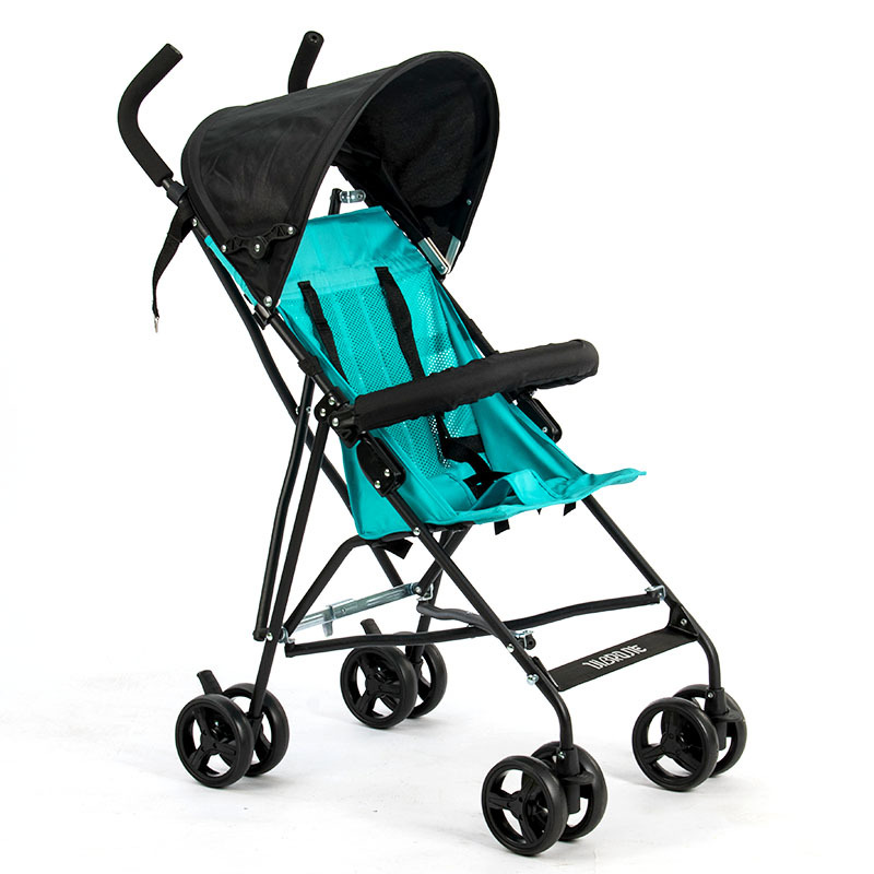 Baby Stroller Lightweight Portable Folding Umbrella Car Prevent Humpback Light Baby Carriage Travel Child Trolley Wheelchair