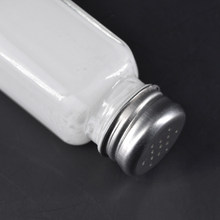 Squeaky Salt Shaker Magic Tricks Close Up Magic Funny Voice Magic Bottle Comedy Stage Magic Mentalism Gimmick Accessories Props(China)