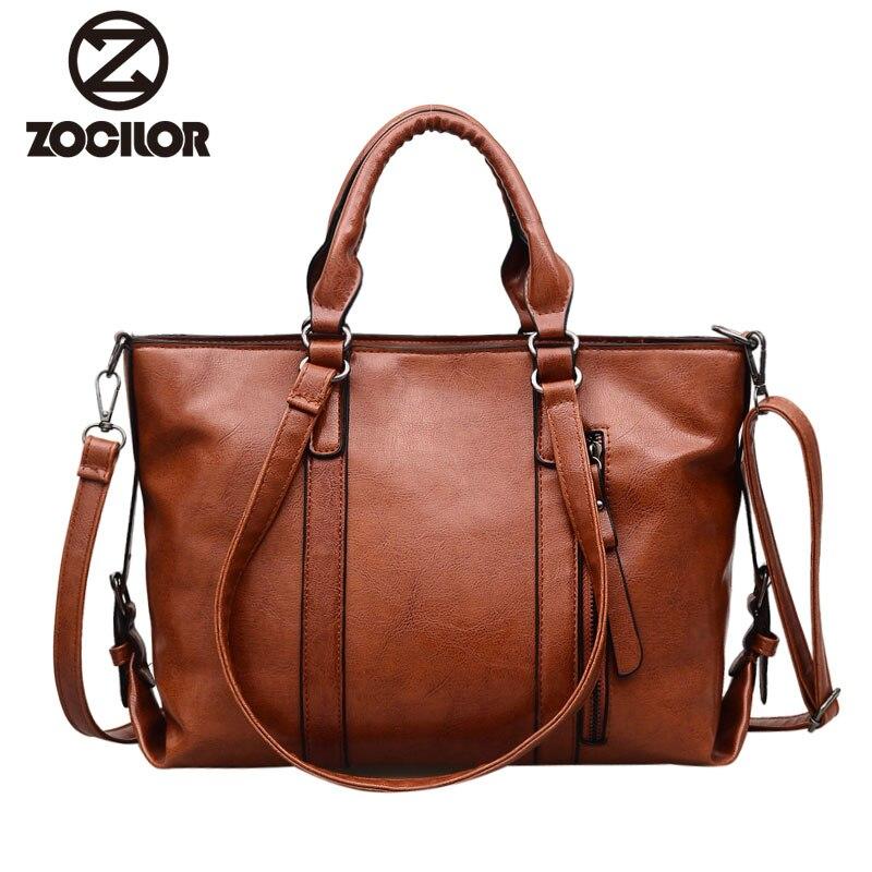 все цены на Fashion2018 Women bag Women's pu Leather Handbags Luxury Lady Hand Bags big Women messenger bag Big Tote Sac Bolsos Mujer