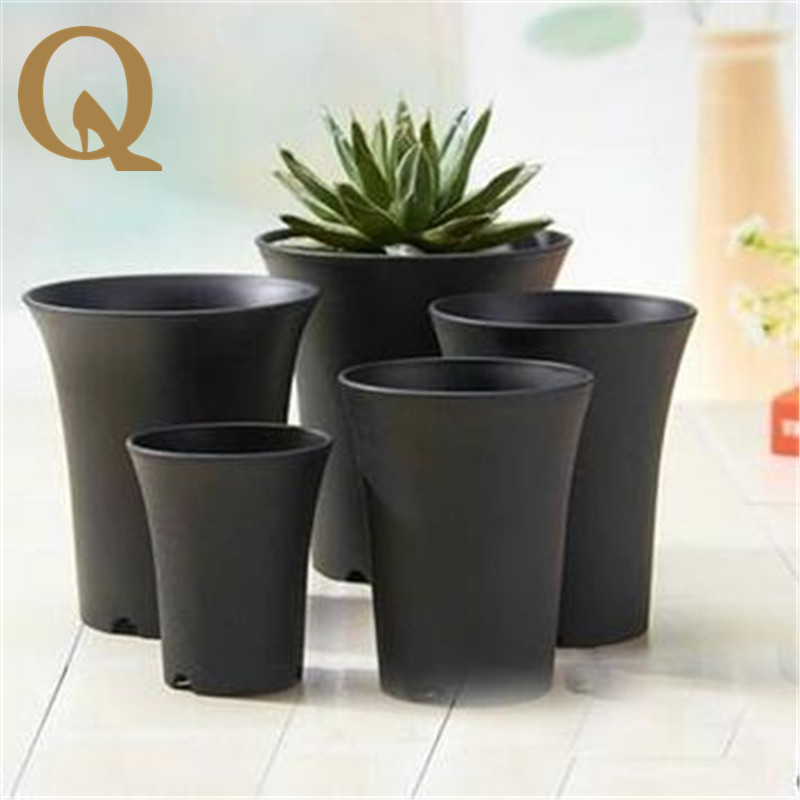 Big Plant Pots For Sale Part - 42: Big Sale! Interesting Garden Practical Tool Resin Round Pot Is Suitable For  Family Balcony(