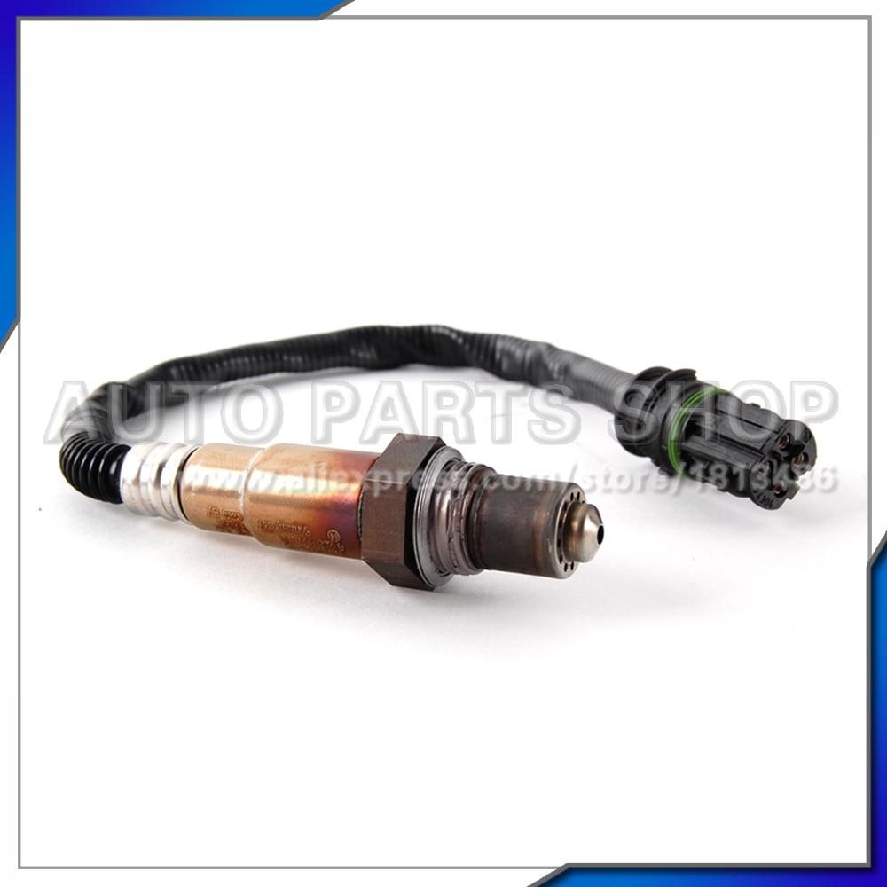 Car accessories wholesale new oxygen sensor o2 for bmw e90 e61 e61 e65 e66 x5 e70