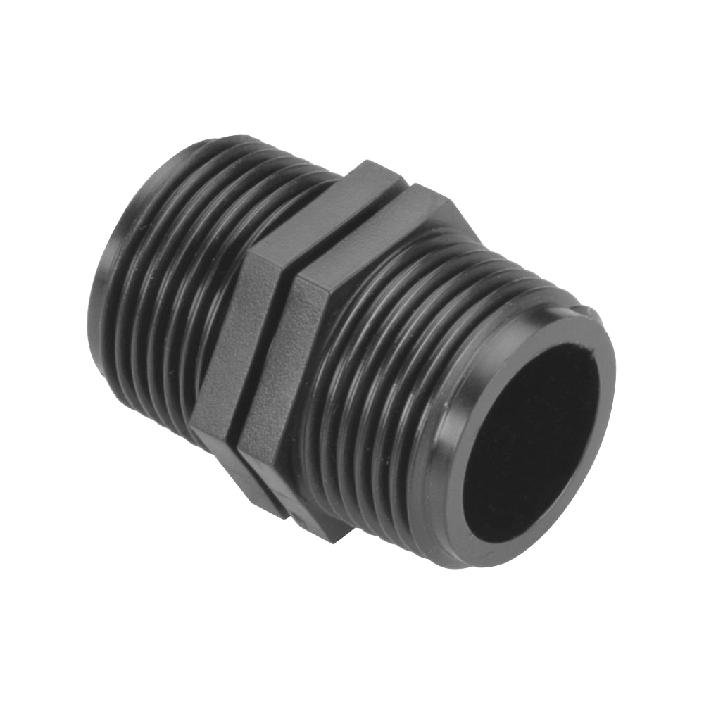 Connector GARDENA 2 x 1  Home & Garden Garden Supplies Watering & Irrigation Garden Water Connectors поло print bar racoon