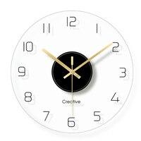 Digital Wall Clock Modern Home Decor Kids Transparent Clock Mechanism Secret Stash Pow Patrol Relogio Parede Loft Decor