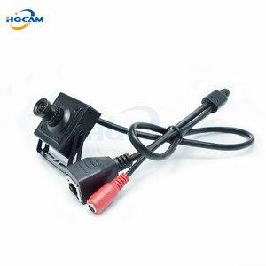 Image 2 - HQCAM mini caméra de sécurité intérieure ip de bricolage 720P 960P 1080P 3mp 4mp 5MP, ONVIF P2P, vidéosurveillance 25fps, cachée par xmeye