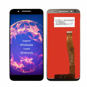 Image 3 - LCD For Vodafone Smart N9 VFD720 VFD 720 Full LCD Display Touch Screen Digitizer Assembly For Alcatel 3 5052 5052D 5052Y Display