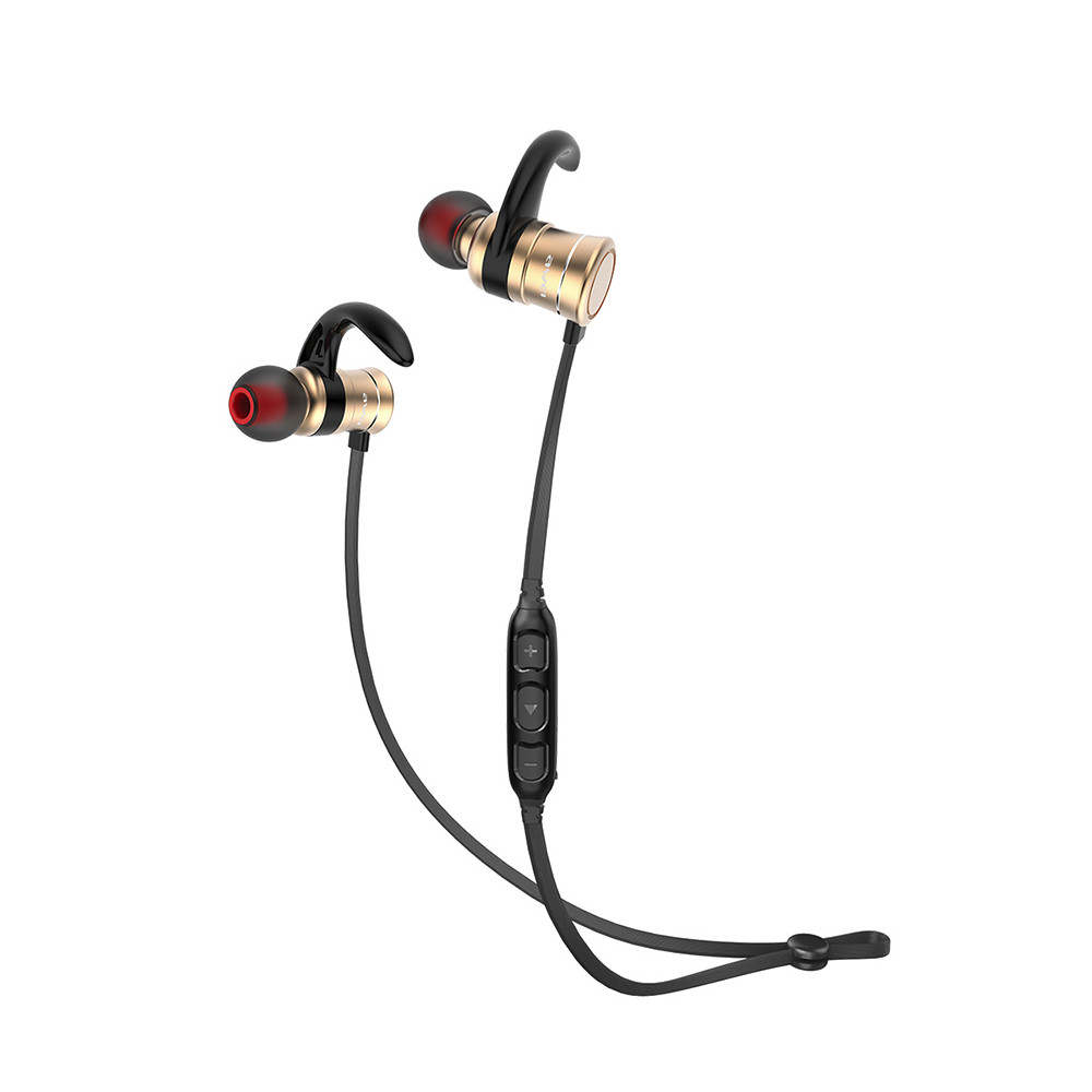 Bluetooth Heaphone Wireless Earphones With Magnetic Controller Headset Blutooth Earphone fone de ouvido bluetooth auriculares bluetooth earphone headphone for iphone samsung xiaomi fone de ouvido qkz qg8 bluetooth headset sport wireless hifi music stereo