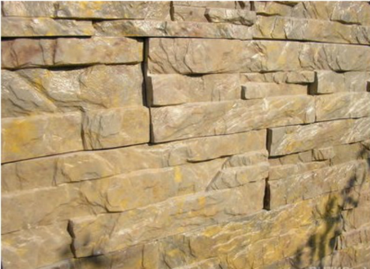 Plastic Stone Wall. Fake Plastic Brick Wall Csp With Plastic Stone ...