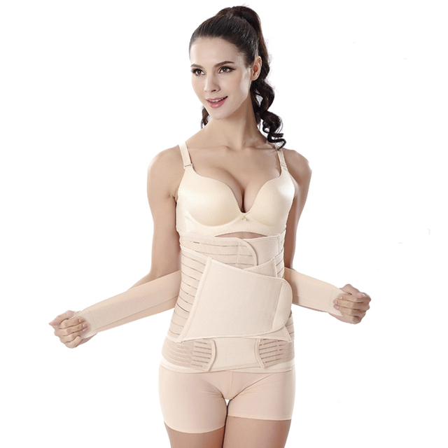 New Maternity Postnatal Belt After Pregnancy Bandage Belly Band Waist Corset Pregnant Women Slim Shapers Underwear tyh-50974