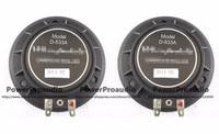 2pcs Replacement Diaphragm For Wharfedale D 533A Driver Wharfedale D533a Evp Series Titan 12p Hf Diaphragm