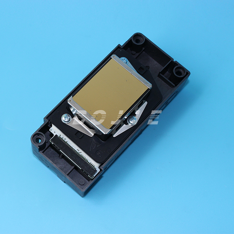 original and new !!! printhead dx5 head f186000 third locked eco solvent dx5 print head for epson