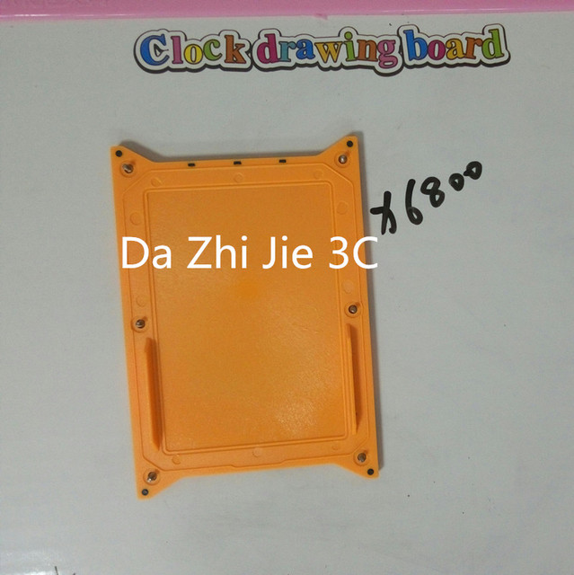 US $9 88 |For NO 1 x6800 Mobile Phone Back Frame Free Shipping+Track  Number-in Mobile Phone Housings from Cellphones & Telecommunications on