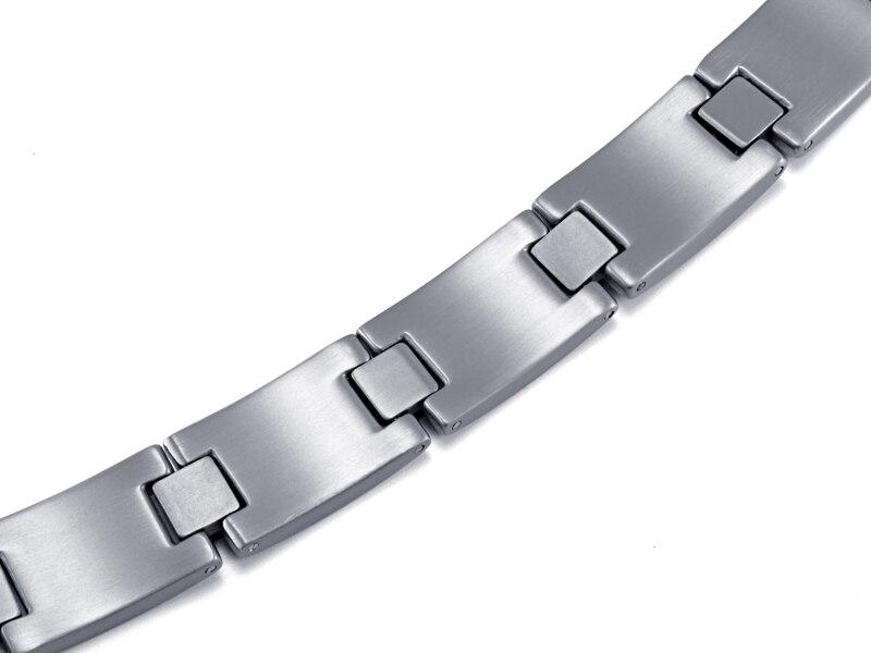 HTB1jOYFRVXXXXaMapXXq6xXFXXXr - RainSo 2019 Fashion Titanium Bracelets & Bangles For Women Men Trendy Simple Generous Jewelry OTB-216  charm bracelets