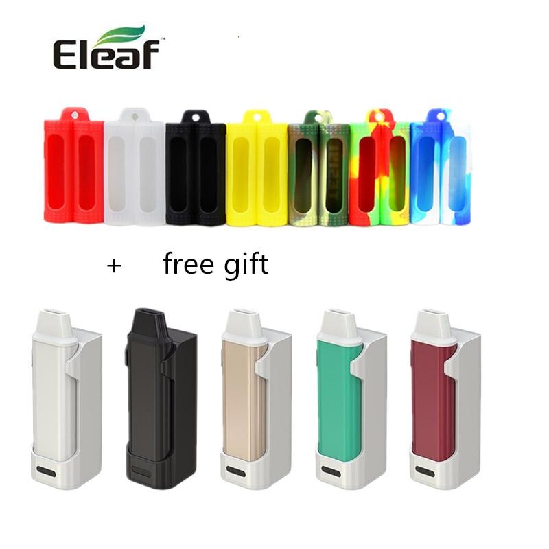 Original Eleaf iCare Mini PCC Kit with Icare Mini Battery 320mah and PCC Capacity 2300mah E Cig+ Free Gift battery Silicone Case-in Electronic Cigarette ...