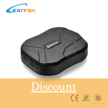 GSM Locator Tkstar Magnet Monitor Tracking-Device Gps-Tracker Vehicle TK905 Car Lexitek