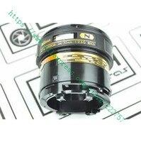 95% новая часть объектива для Nikon AF S для Nikkor 24 70 мм f/2,8G зум щетка объектив трубка переключатель штык кронштейн указательный кольцо с кабелем